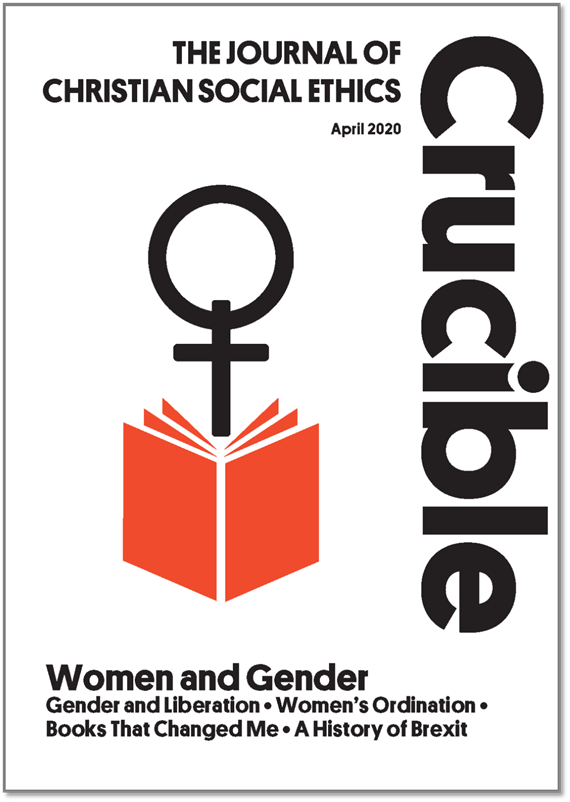 April 2020: Women and Gender